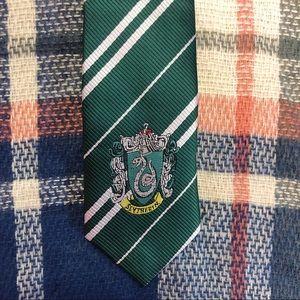 Slytherin House Tie